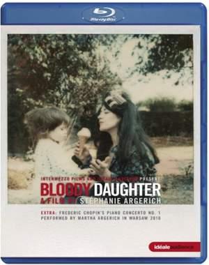 Bloody Daughter - Martha Arger