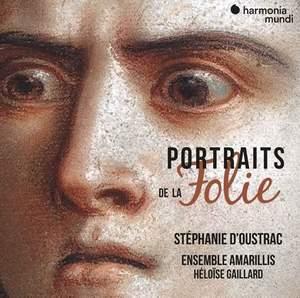 Portraits de La Folie Product Image