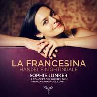 La Francesina: Handel's Nightingale