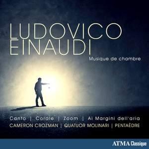 Ludovico Einaudi: Musique de chambre