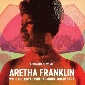 A Brand New Me: Aretha Frankli