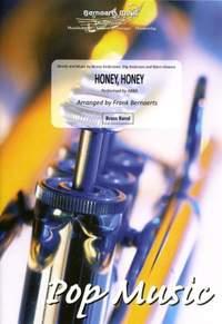 Benny Andersson_Björn Ulvaeus: Honey Honey