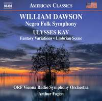 Dawson: Negro Folk Symphony