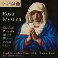 Rosa Mystica