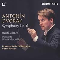 Dvořák: Symphony No. 6