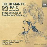 The Romantic Castrato