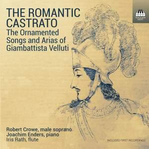 The Romantic Castrato