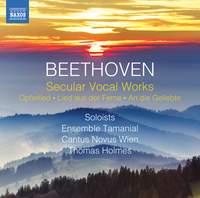 Beethoven: Secular Vocal Works