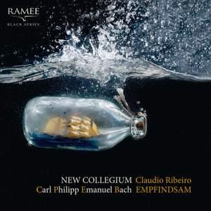 Carl Philipp Emanuel Bach: Empfindsam