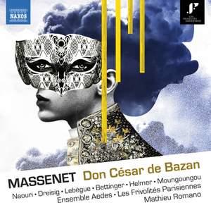 Massenet: Don César de Bazan Product Image