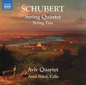Schubert: String Quintet & String Trio Product Image