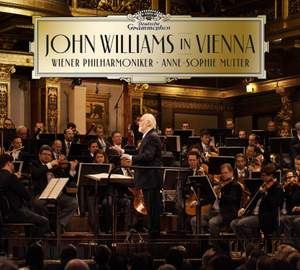 John Williams in Vienna - Vinyl Edition