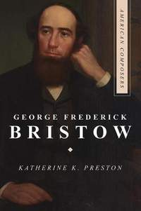 George Frederick Bristow