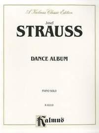 Dance Album Strauss