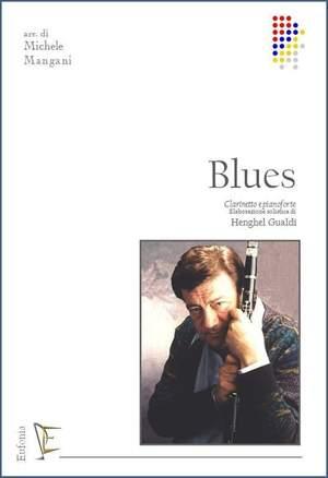 Blues Da Un Americano a Parigi Product Image