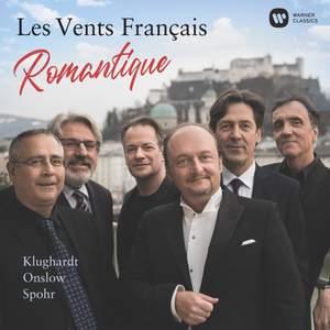 Les Vents Francais - Romantique