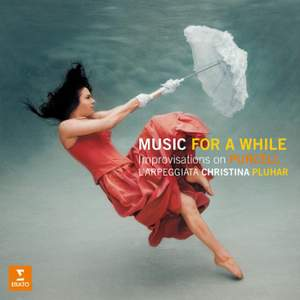 Music for a While - Improvisations on Purcell (Vinyl Edition)