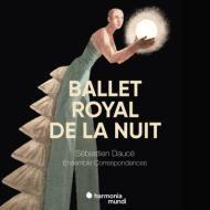 Ballet Royal de La Nuit