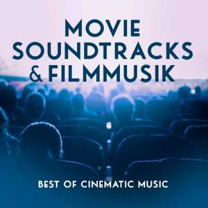Movie Soundtracks & Filmmusik - Best of Cinematic Music Product Image