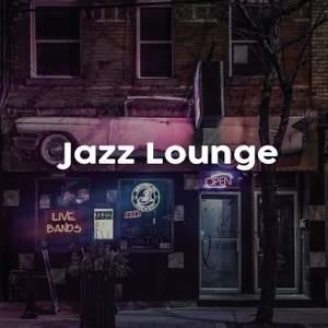 Jazz Lounge : pour travailler à la maison