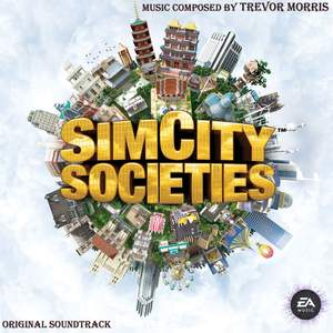 SimCity Societies (Original Soundtrack)