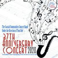 37th Anniversary Concert 2020