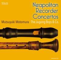 Neapolitan Recorder Concertos