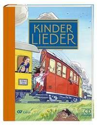 Kinderlieder. Liederbuch inkl. Mitsing-CD