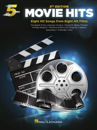 Movie Hits - 3rd Edition