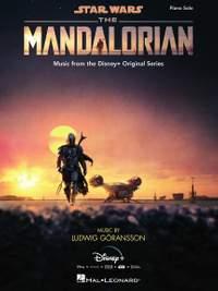 Ludwig Göransson: Star Wars - The Mandalorian