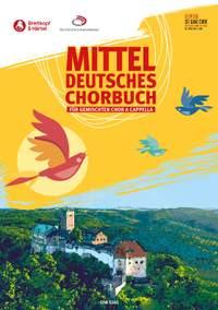 Mitteldeutsches Chorbuch - 112 Pieces for Mixed Choir