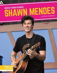 Biggest Names in Music: Shawn Mendes