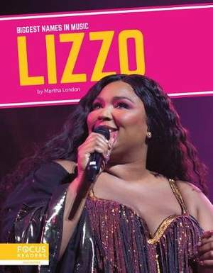 Biggest Names in Music: Lizzo