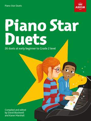Piano Star Duets Product Image