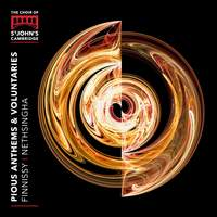 Finnissy: Pious Anthems and Voluntaries