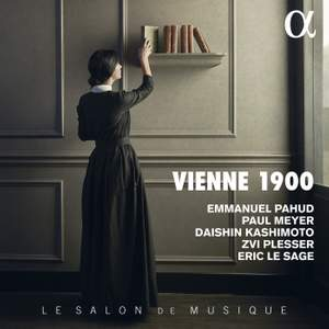 Vienne 1900