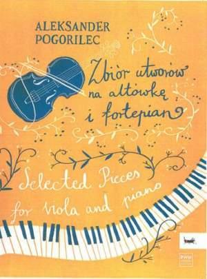 Pogorilec, A: Selected Pieces