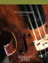 Kathryn Griesinger: Windchasers