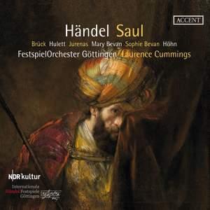 Handel: Saul Hwv 53 Product Image