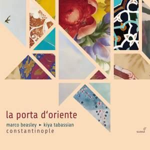 La Porta d'Oriente: the Manuscript of Ali Ufki