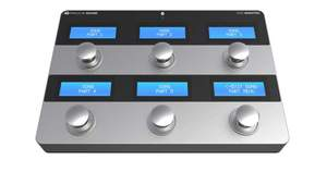 MIDI Maestro Foot Controller