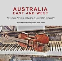Australia: East & West