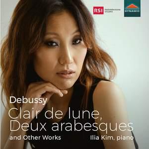 Debussy: Clair de Lune, Deux Arabesques & Other Works Product Image