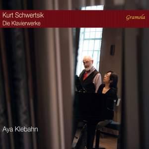 Kurt Schwertsik: The Piano Works Product Image