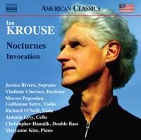 Krouse: Nocturnes