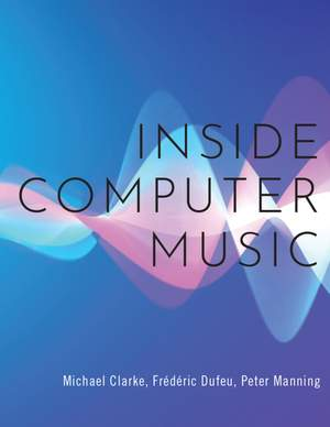 Inside Computer Music Product Image