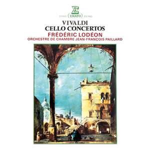 Vivaldi: Cello Concertos, RV 400, 401, 413, 420 & 424 Product Image