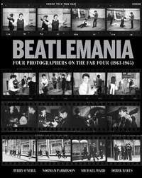 Beatlemania: Four Photographers on the Fab Four