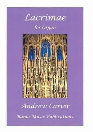 Andrew Carter: Lacrimae