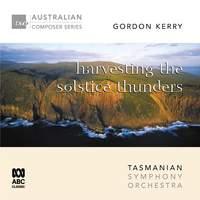 Gorden Kerry – Harvesting the Solstice Thunders